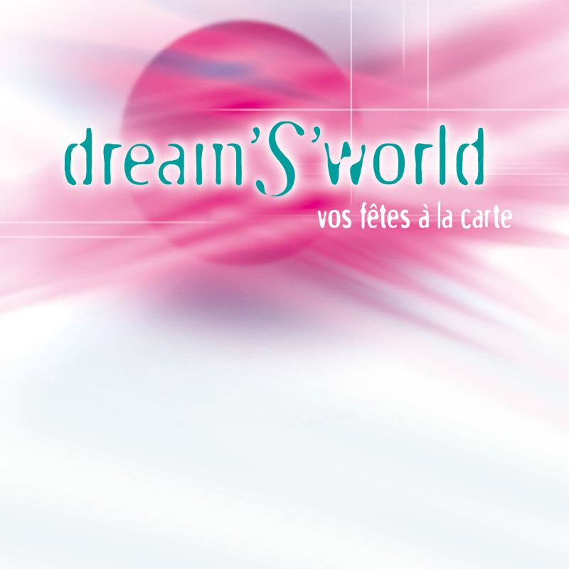 dream'S'world | Entête de lettre