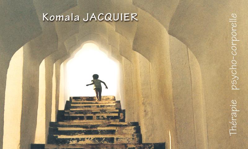Komala | Carte de visite
