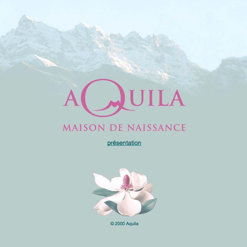Aquila | Site accueil