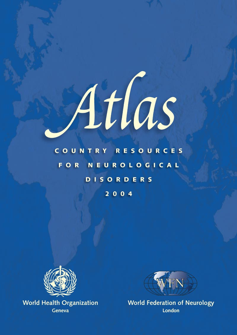 Atlas | Brochure design | Neuro