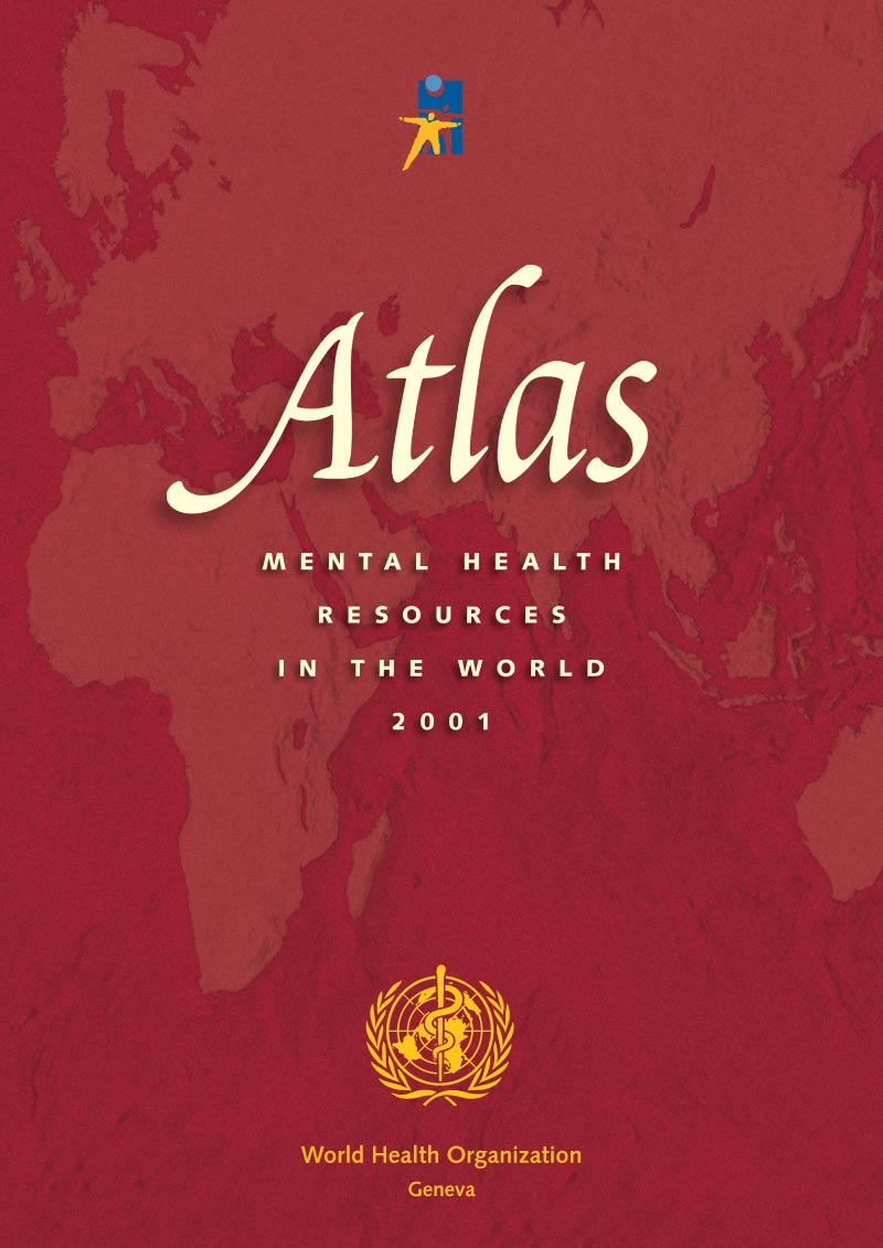 Atlas | Brochure design