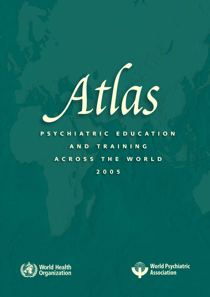 Atlas | Brochure design | Training