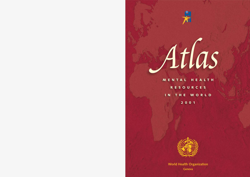 Atlas | Brochure couverture