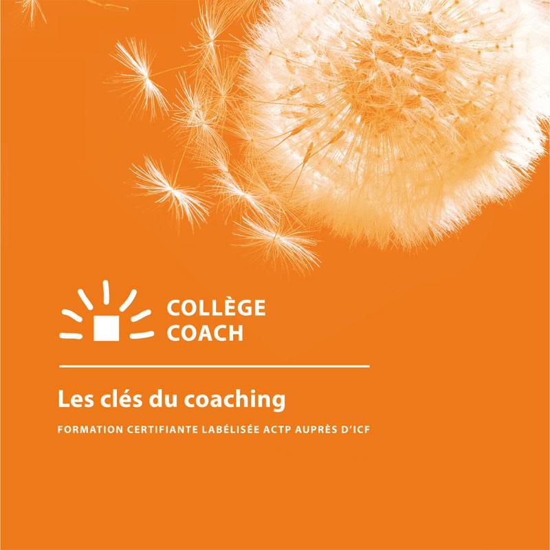 Collège Romand | Coach couverture