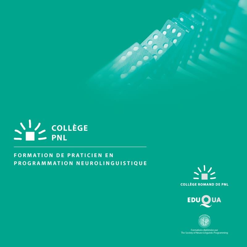 Collège Romand | PNL couverture