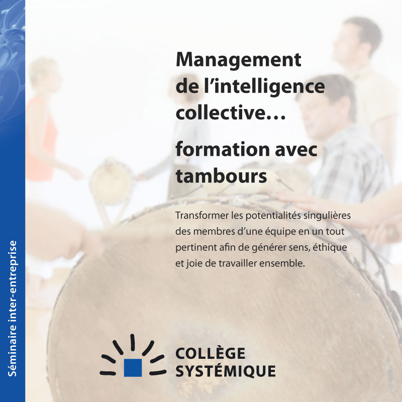 Collège Romand | Sys flyer