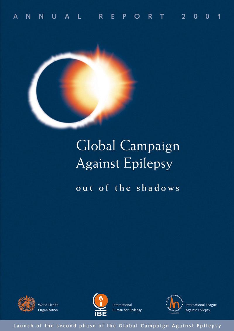 Epilepsy   Brochure Global