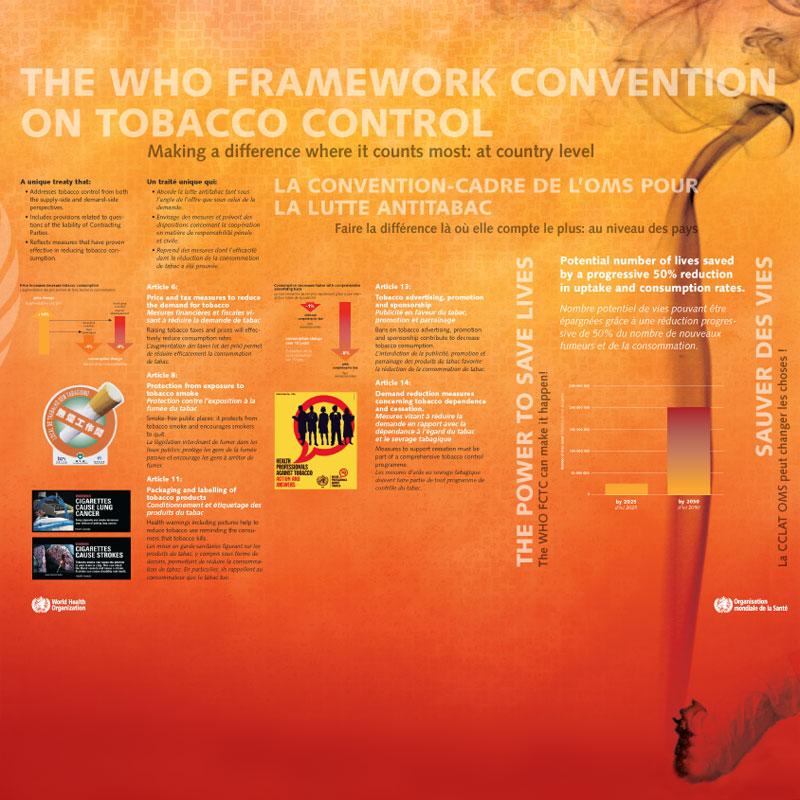 FCTC | Lutte antitabac | Exposition milieu