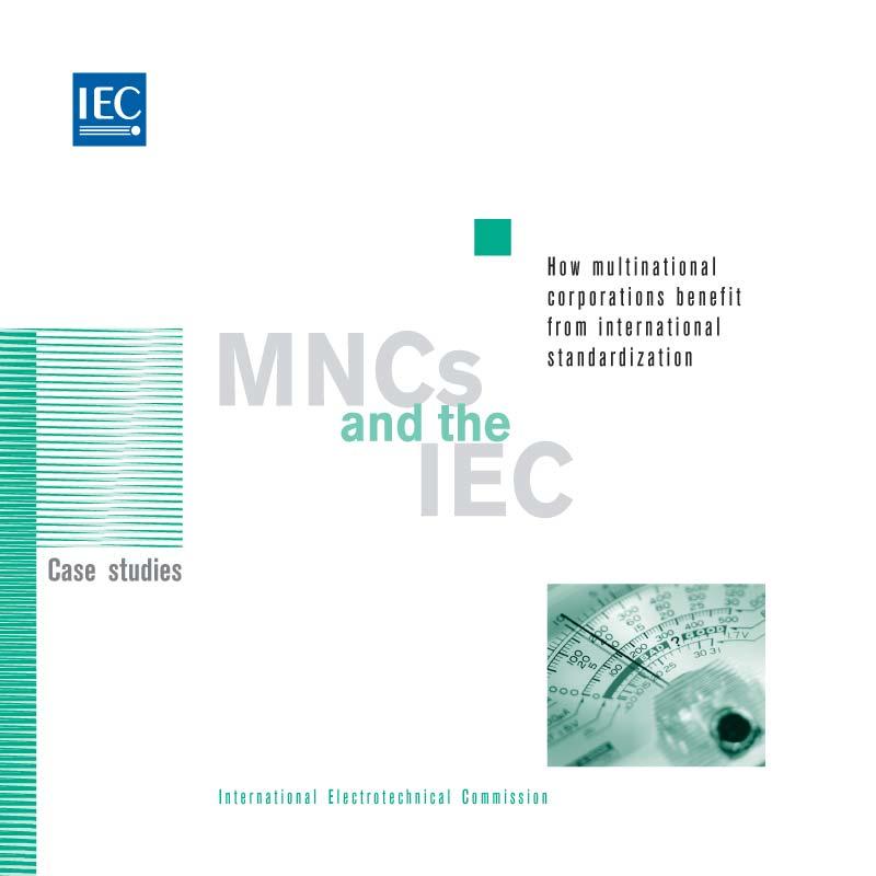 IEC | Couverture MNC