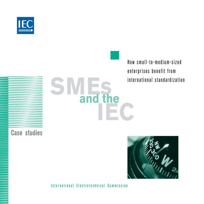 IEC | Couverture SME