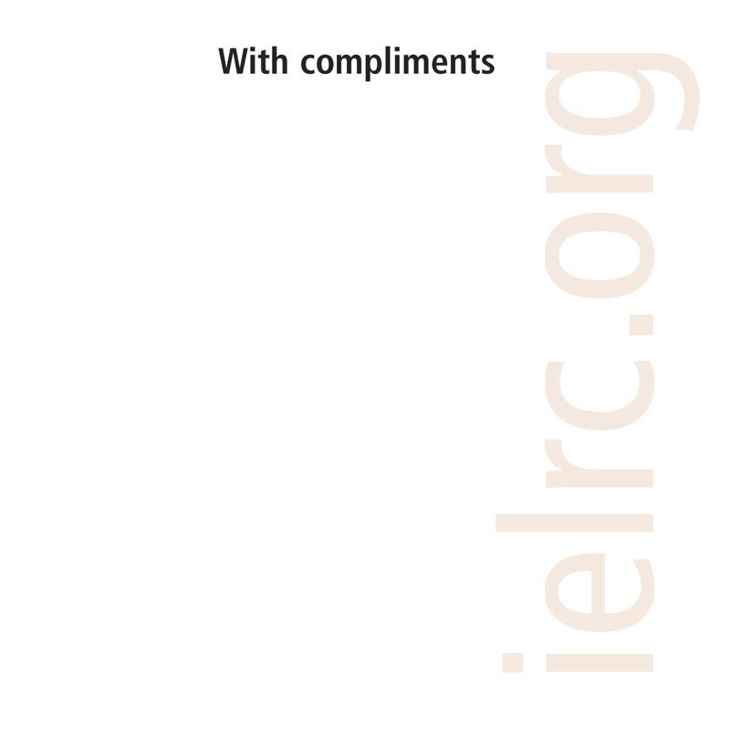 ielrc |Compliments
