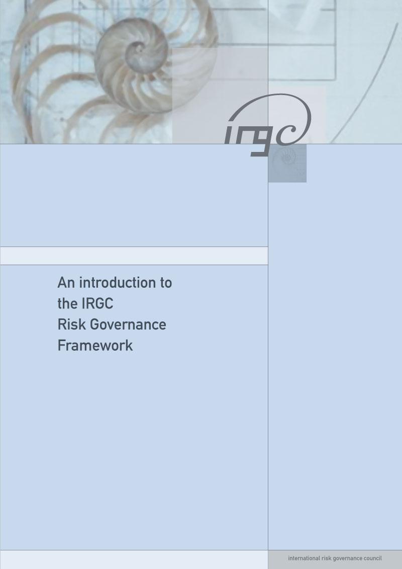 irgc | framework