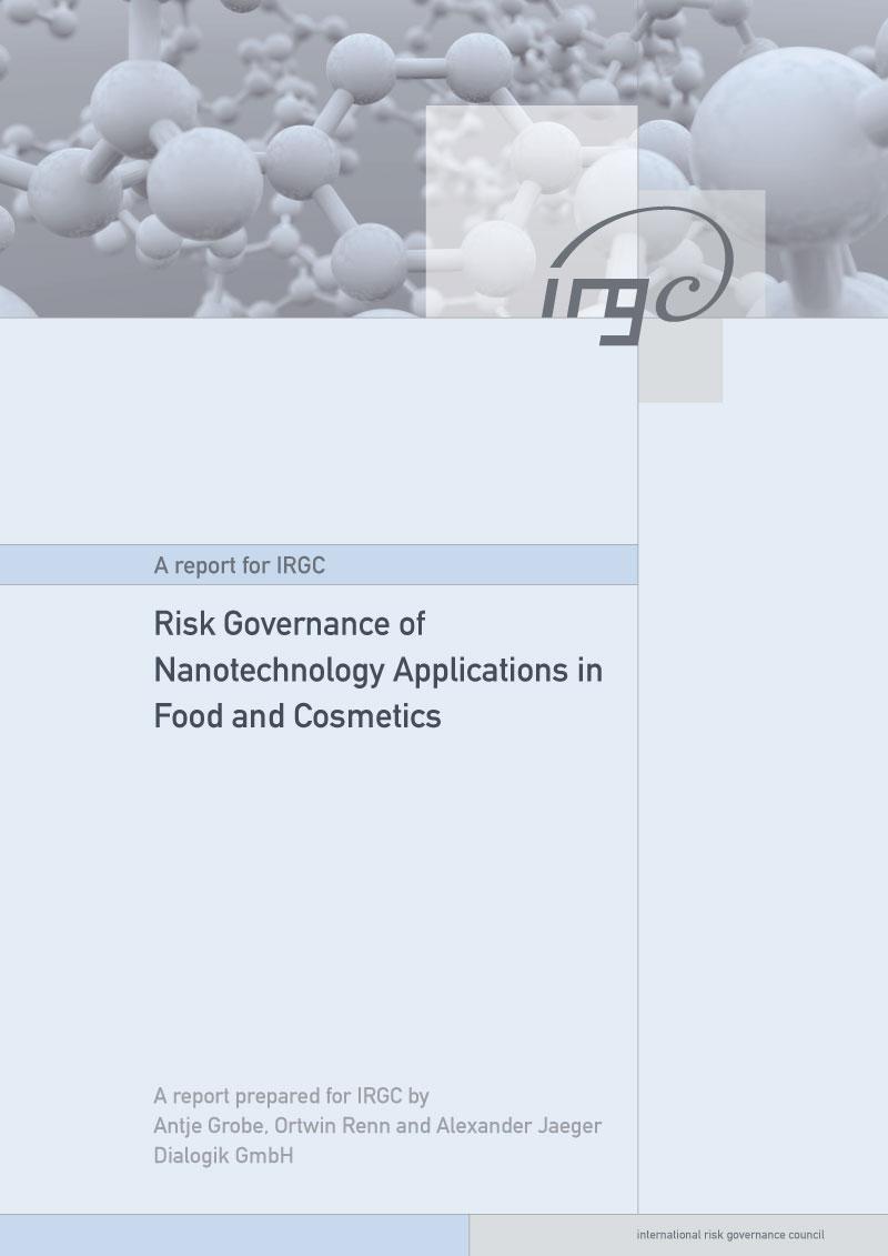 irgc | Report nano