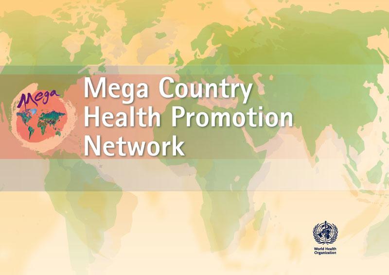 Mega Countries design | Couverture