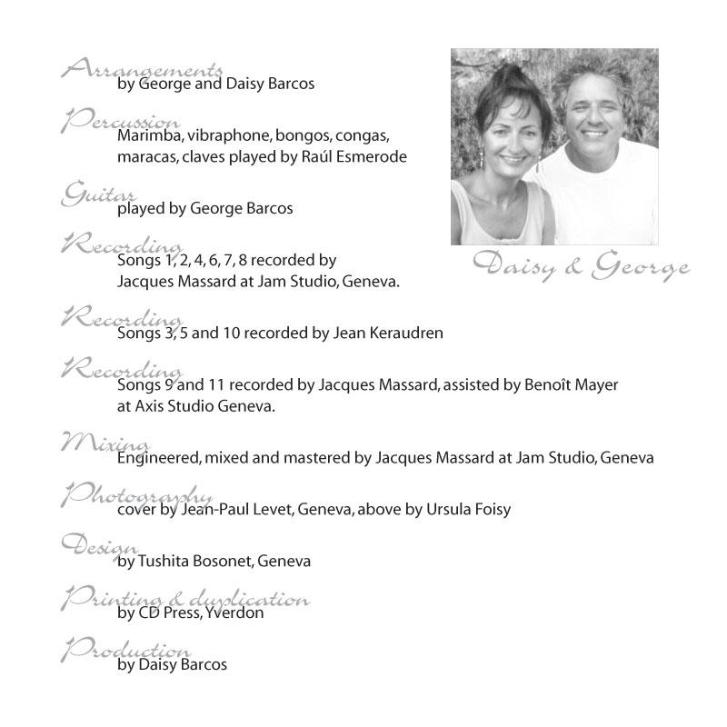 Pictures of love | Page 3 du livret