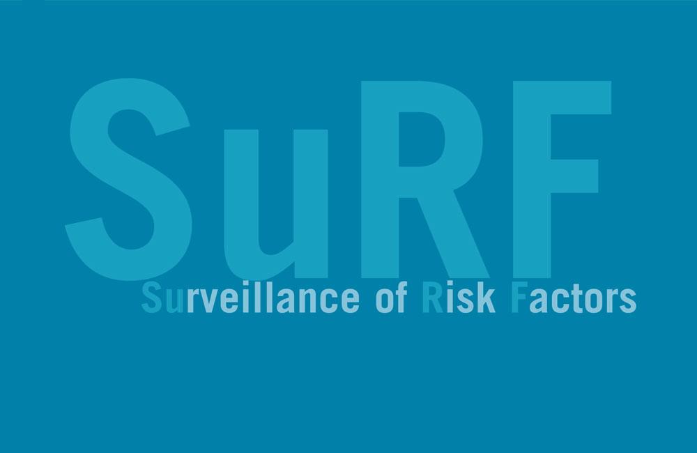 SuRF | Brochure intérieur