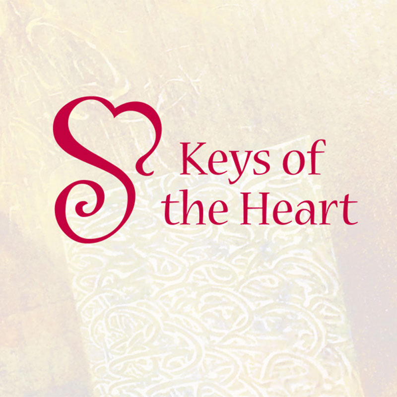 Suvasa | Keys of the Heart logo