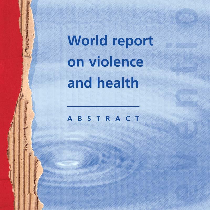 VIP | Prévention de la violence | Abstract