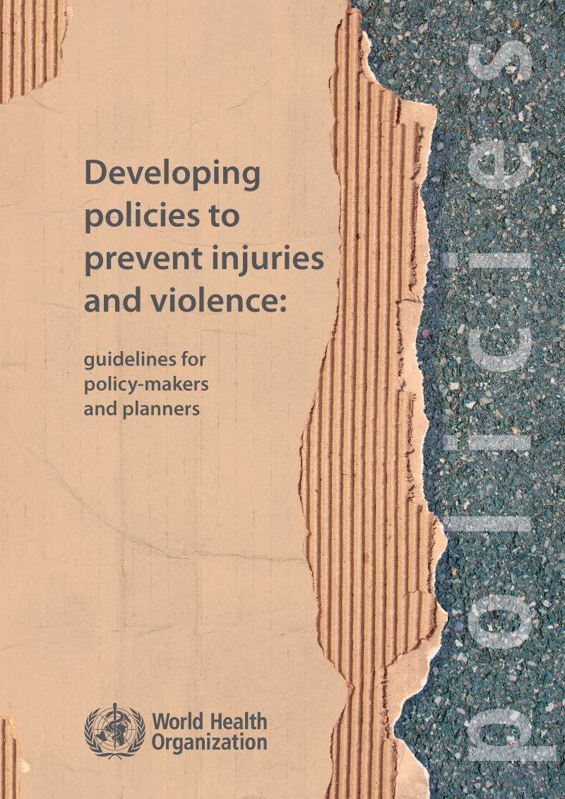VIP | Prévention de la violence | Policies