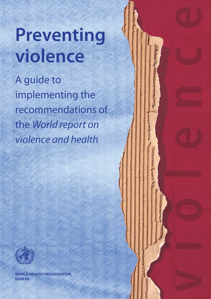 VIP | Prévention de la violence | Prévention