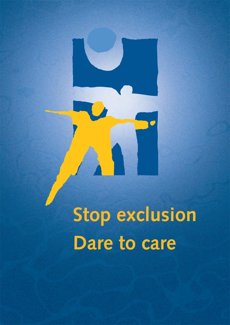 MH | Non à l'exclusion, oui aux soins | Détail