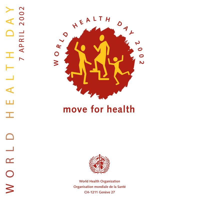 Pour la santé bougez | Mailing