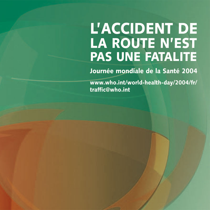 WHD Road |Poster wine