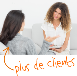 Attirer plus de clients | Session de coaching
